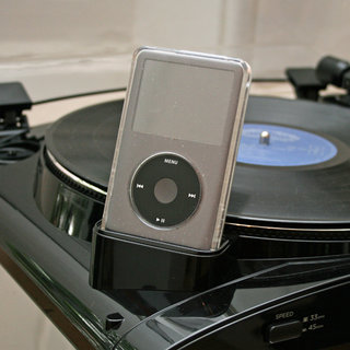 Ion I Profile converts your Beatles vinyl to iPod