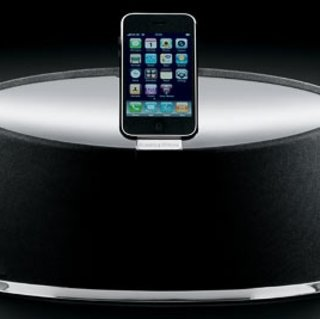 Bowers and Wilkins launches Zeppelin Mini in UK