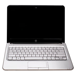 HP Mini 311 netbook debuts, packs Nvidia ION chip