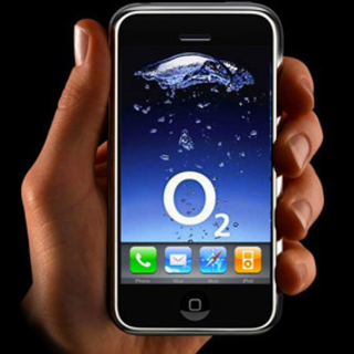 O2 launches My O2 iPhone application