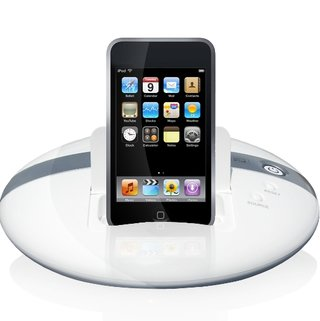 iGAME FAMILY TV dock borrows from iPhone, Wii