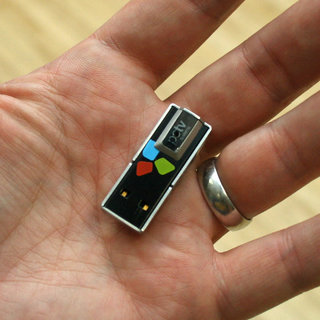 PCTV picoStick brings small screen to PCs