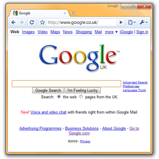 Google releases Chrome 3 browser