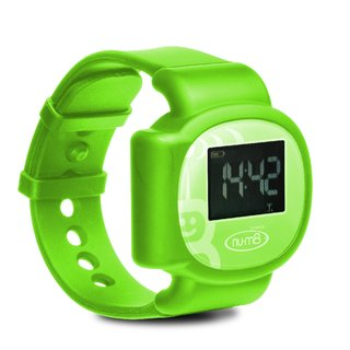 Lok8u nu-m8 GPS watch for kids launches