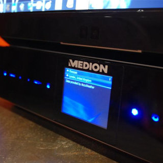 Getting the touch on the Medion X9613 all-in-one