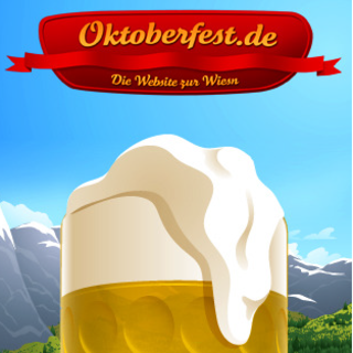 Oktoberfest: There's an app for that too
