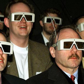 10 things you never knew about 3D