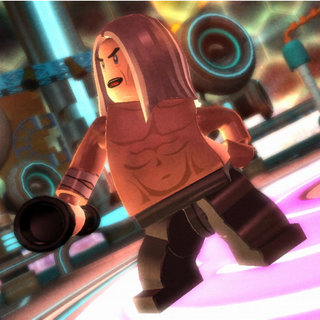 Iggy Pop turns up in Lego Rock Band