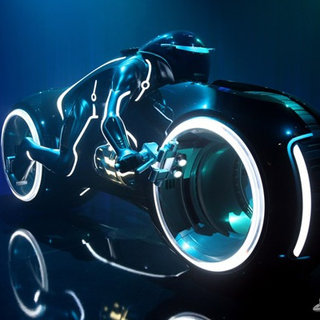 Tron: Legacy coming in IMAX 3D on 17 December 2010