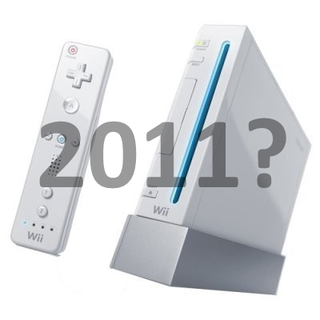 Square Enix: New Wii in 2011