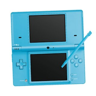 Nintendo DSi due in three new colours