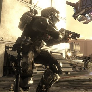 VIDEO: Halo 3: ODST out now