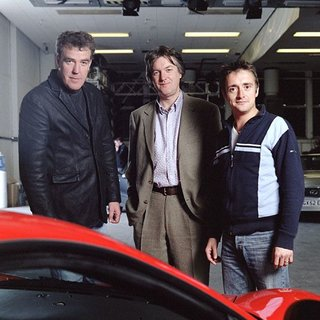 Top Gear going high def from November