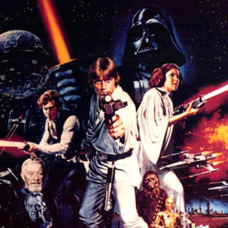 Titanic, Terminator 2 and Star Wars to go 3D