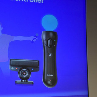 Sony Motion Controller confirmed for spring 2010