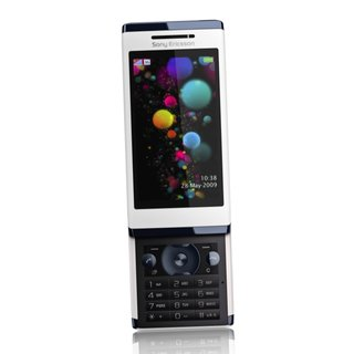 VIDEO: Sony Ericsson Aino due 5 October