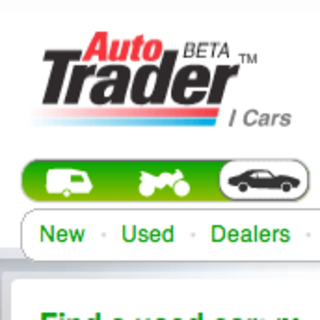 WEBSITE OF THE DAY - autotrader
