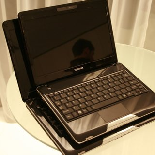 Toshiba launches Satellite T110 and Satellite T130