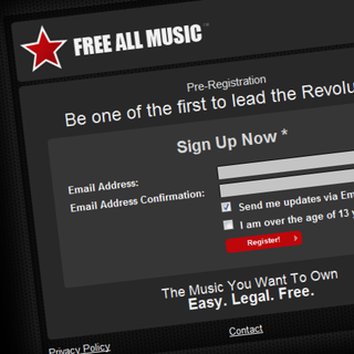 Free All Music to offer ad-supported free MP3s