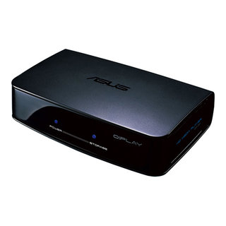 VIDEO: Asus O!Play media player demoed