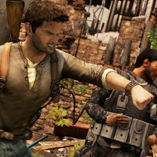 Uncharted 2 to debut on the big screen