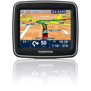 New TomTom Start revealed by retailer