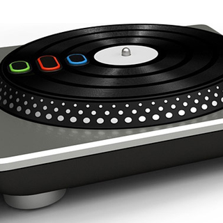 DJ Hero gets full tracklisting