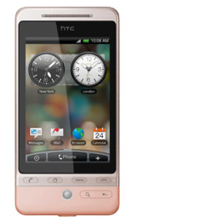 T-Mobile G2 HTC update released