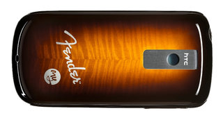 T-Mobile myTouch 3G Fender Limited Edition takes wooden approach