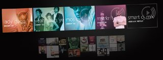 Zune services considered for iPods, other platforms