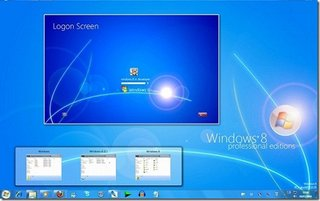 Windows 8 and 9 could go 128-bit