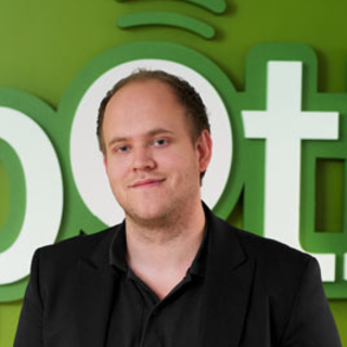 Spotify CEO: Advertising devalues music