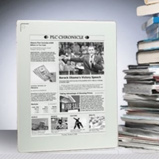 VIDEO: Barnes and Noble to offer colour ebook reader