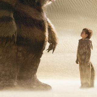 Warner Bros creates Where The Wild Things Are iPhone app
