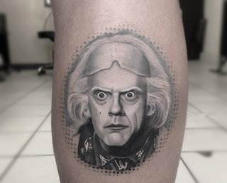 Geek Tattoos image 17
