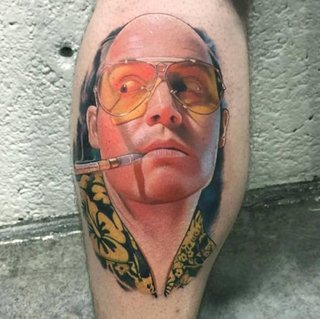 Geek Tattoos image 24