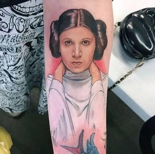 Geek Tattoos image 25