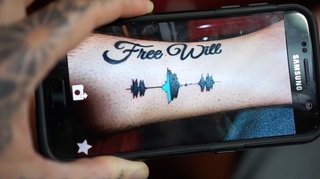 Geek Tattoos image 5