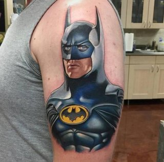 Geek Tattoos image 8