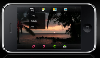 Adobe Photoshop Mobile for iPhone app released