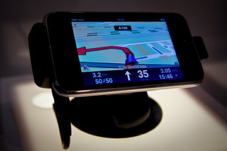 TomTom for iPhone app getting more features