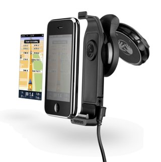 TomTom car kit for iPhone on sale now