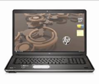 HP Pavilion dv8 laptop confirmed