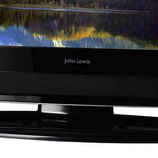 John Lewis launches modestly-sized own brand TVs