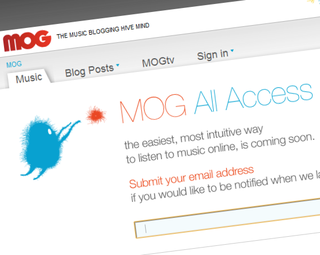 MOG readies $5 music subscription