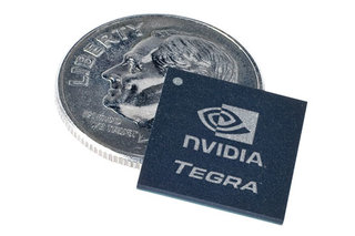 Next-gen Nintendo DS will come with Tegra chip