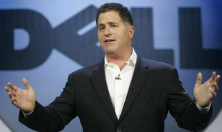 Michael Dell: Netbook novelty wears off fast