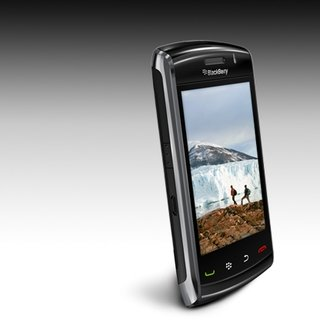 Vodafone and RIM make BlackBerry Storm 2 official