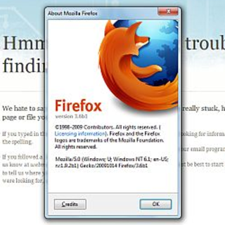 Firefox 3.6 reaches beta