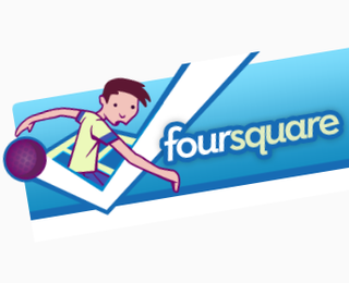 Foursquare gets 15 more citites